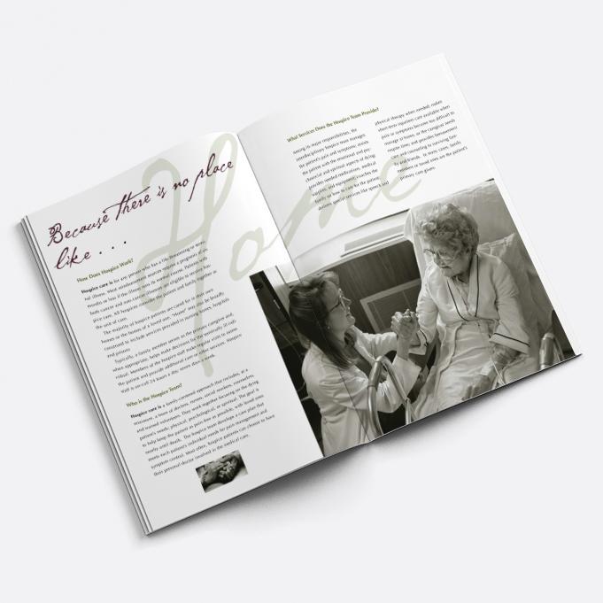Hospice Brochure Thumbnail